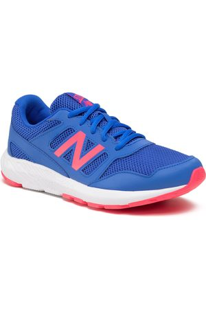 New Balance Fille Chaussures basses - Chaussures - YK570BP2