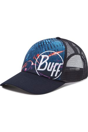 Buff Femme Bonnets - Casquette - Trucker Cap 125579.555.30.00 Xcross Multi