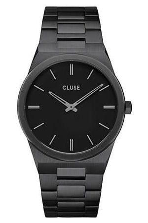 Cluse Homme Montres - Montre - Vigoureux Men CW0101503005 Black/Black