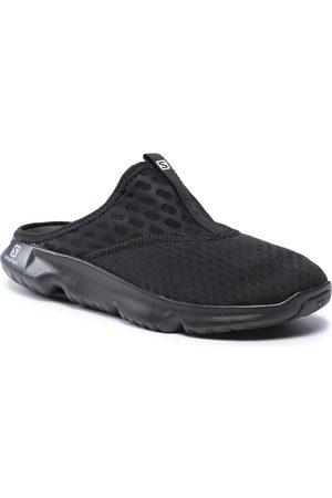 Salomon Mules / sandales de bain - Reelax Slide 5.0 W 412786 20 M0 Black/Black/Black