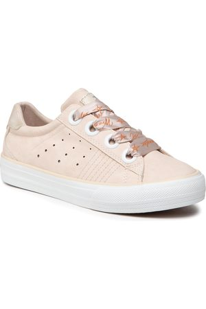 Wrangler Sneakers - Clay WL11560A Lt.Pink 081