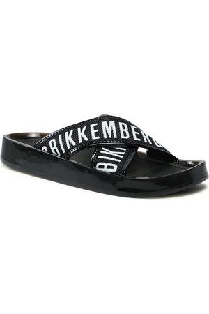 Bikkembergs Femme Mules & Sabots - Mules / sandales de bain - Noemy B4BKW0151 Black