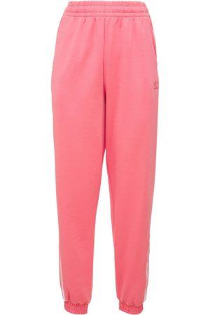 adidas Femme Pantalons - Pantalon De Survêtement Avec Logo