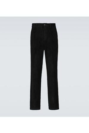 OUR LEGACY Pantalon Chino 22 en velours côtelé