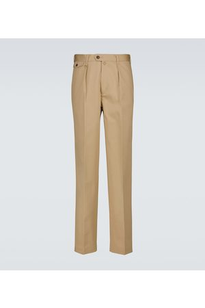 UNDERCOVER Pantalon chino en coton