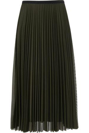 Margittes Femme Jupes plissées - La jupe plissée