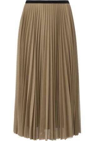 Margittes La jupe plissée