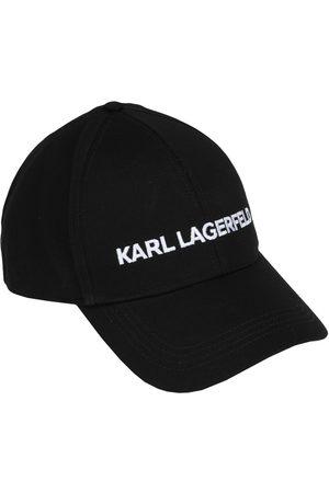 Karl Lagerfeld Femme Casquettes - ACCESSOIRES - Chapeaux