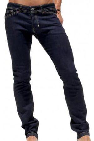 Rufskin Pantalon Jeans Matchstick Indigo