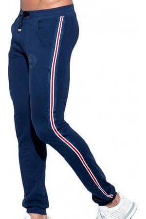 Es Pantalon Sport FIT Tape Marine