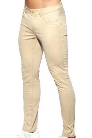 Es Pantalon Slim Fit
