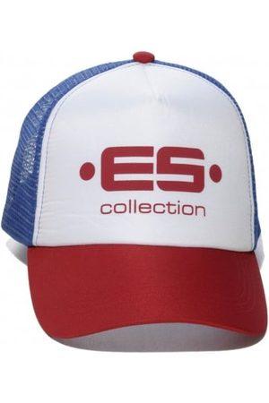 Es Casquette Baseball Print Logo