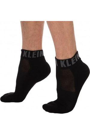 Calvin Klein Lot de 3 Paires de Socquettes Drake Noires