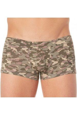 DOREANSE Shorty Camouflage