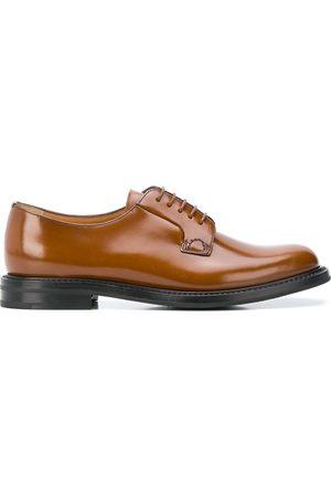 Church's Chaussures en cuir à lacets