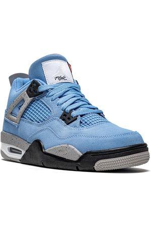 Jordan Kids Garçon Baskets - Baskets Air Jordan 4 Retro (GS)