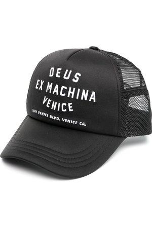 Deus Ex Machina Casquette Venice à broderies