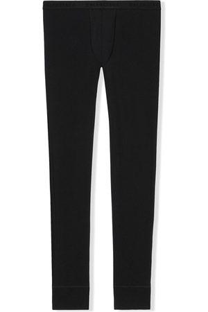 Balenciaga Homme Leggings & Treggings - Legging à ceinture élastique