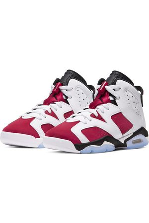 Jordan Kids Baskets Air Jordan 6 Retro Carmine