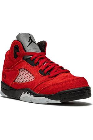 Jordan Garçon Baskets - Air 5 (PS) high-top sneakers