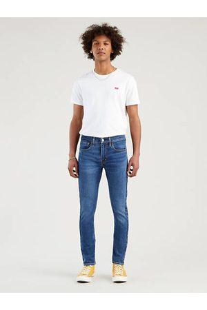 Levi's 519™ Extreme Skinny Hi Ball Jeans Indigo moyen / Dolf Silver