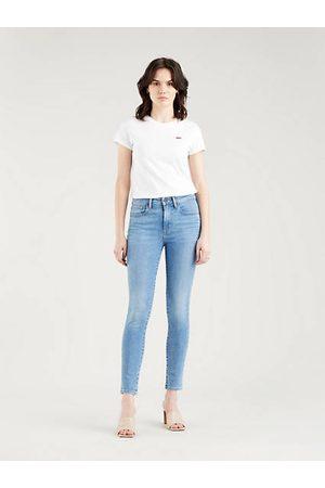 Levi's 721™ High Rise Skinny Jeans Indigo foncé / Don't Be Extra