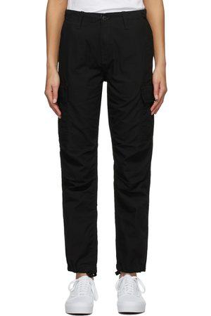 Carhartt Pantalon noir Cymbal