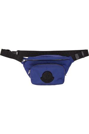 Moncler Sac-ceinture bleu Durance