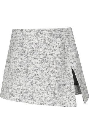 COPERNI Mini-jupe en tweed