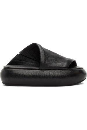 MARSÈLL Sandales noires Ciambellona