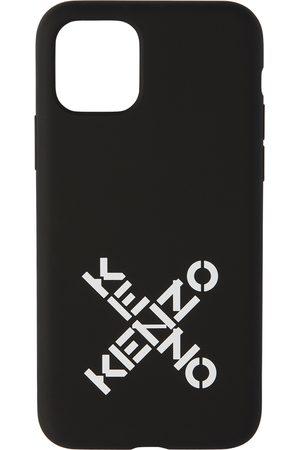 Kenzo Étui pour iPhone 11 Pro noir Sport Logo