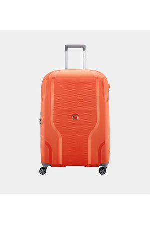 Delsey Valise trolley extensible 4R Clavel 76 cm
