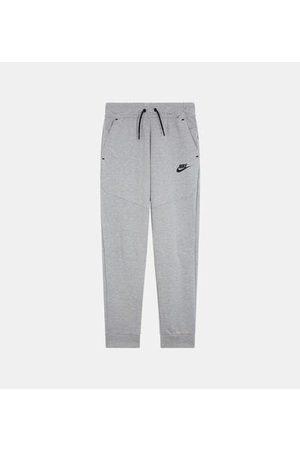 Nike Pantalon de sport griffe effet chiné