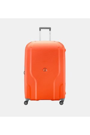 Delsey Valise trolley extensible 4R Clavel 82 cm