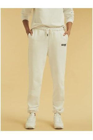 Guess PANTALON JOGGING LOGO