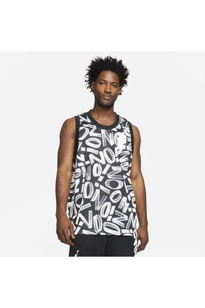 Nike Homme T-shirts - Maillot imprimé Jordan Dri-FIT Zion pour Homme