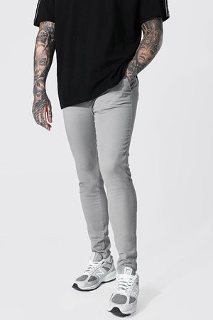 Boohoo Homme Chinos - Super Skinny Chino Trouser Homme