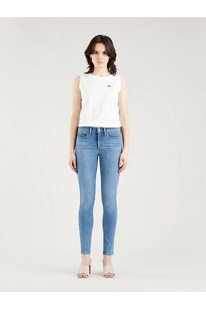 Levi's 311™ Shaping Skinny Jeans Indigo clair / Slate Will