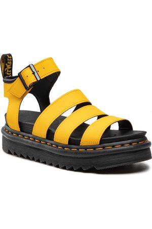 Dr. Martens Sandales - Blaire 26555703 Dms Yellow