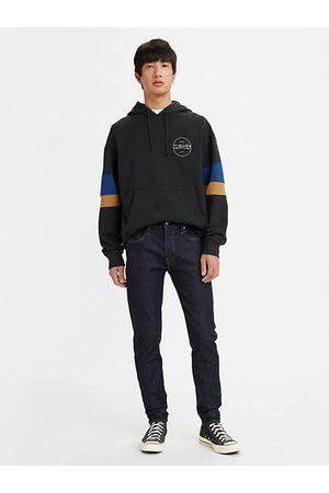 Levi's Skinny Taper Jeans Indigo foncé / Mid Knight Rinse