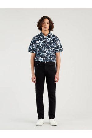 Levi's Homme Skinny - 510™ Skinny Jeans / Black Leaf