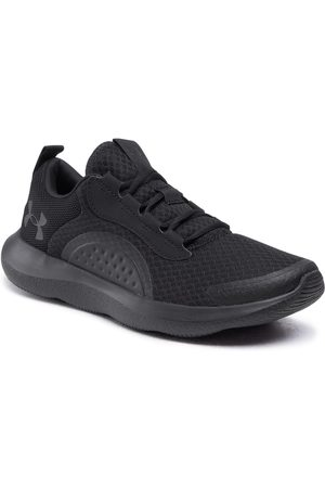 Under Armour Chaussures - Ua Victory 3023639-003 Blk