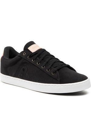 Le Coq Sportif Sneakers - Elsa 2110115 Black