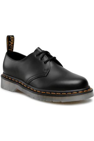 Dr. Martens Chaussures Rangers - 1461 Iced Black