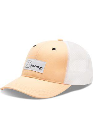 Salomon Casquette - Trucker Curved Cap C14655 17 G0 Almond Cream