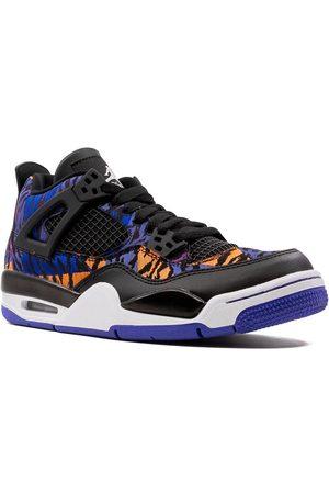Jordan Kids Baskets - Baskets Air Jordan 4 Retro SE GS