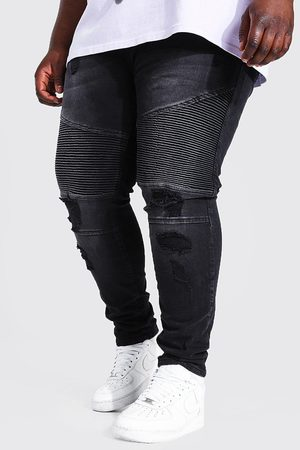 Boohoo Homme Jeans - Grande taille
