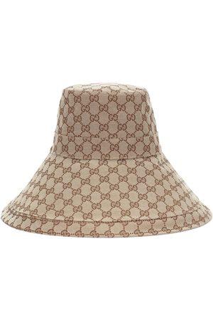 Gucci Femme Chapeaux - Chapeau en toile