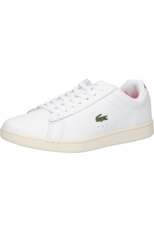 Lacoste Baskets basses 'CARNABY EVO