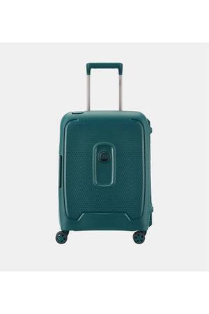 Delsey Valise Trolley cabine slim 4R 55 cm